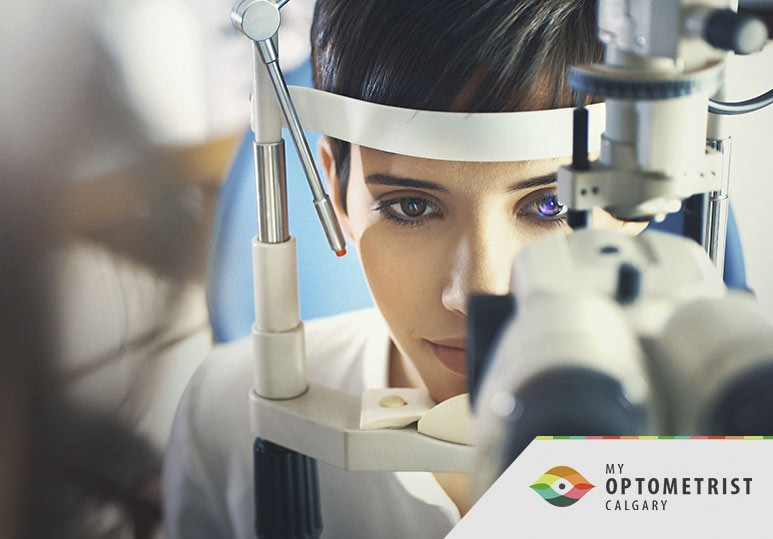 3 Reasons Why You Shouldn't Put Off Your Eye Exam This Year