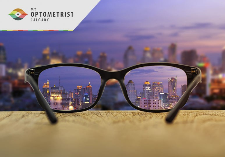What You Need to Know About Myopia