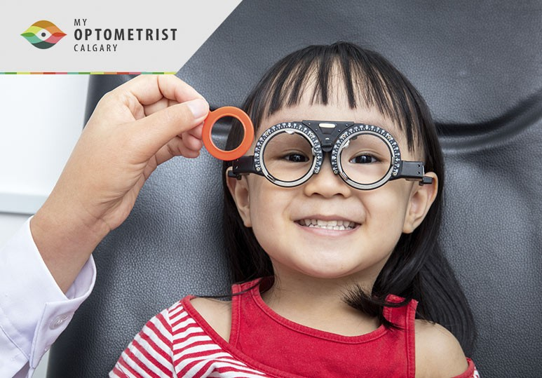 How Can I Slow Down the Progression of Nearsightedness in My Kids?