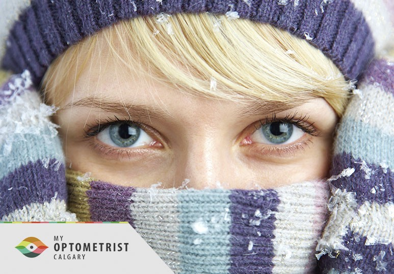 5 Surefire Ways to Stop Winter from Making Your Dry Eyes Unbearable