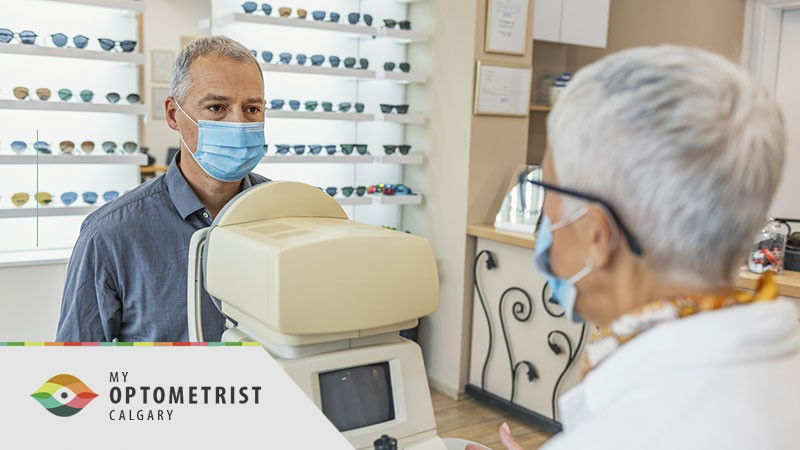How Senior Eye Exams Can Stop Vision Loss in Its Tracks