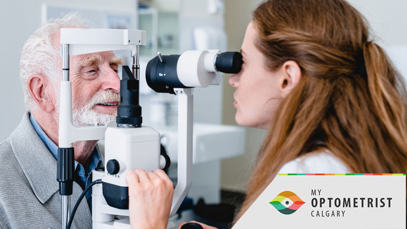 5 Types of Glaucoma Screening Test