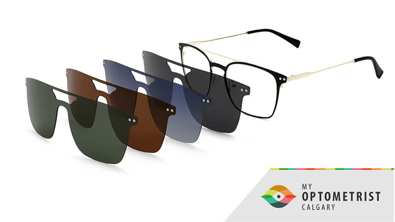 6 Different Types Of Coatings For Eyeglasses
