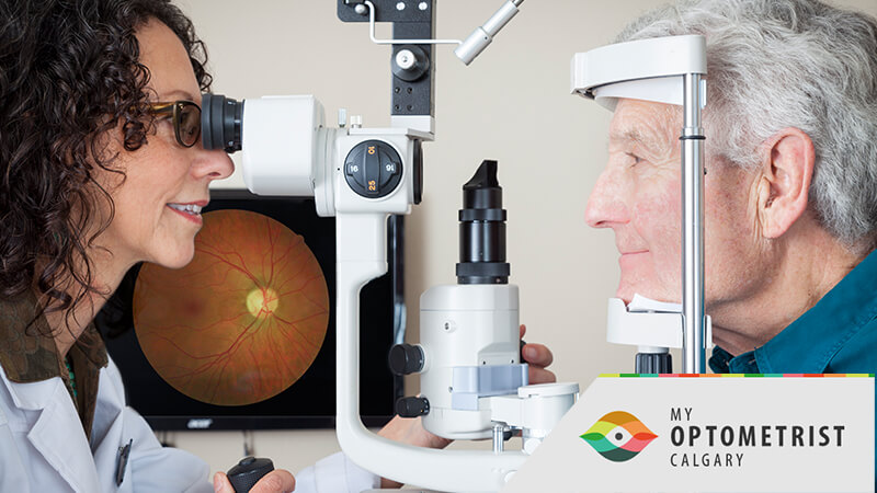 How Does An Eye Doctor Diagnose Macular Degeneration?