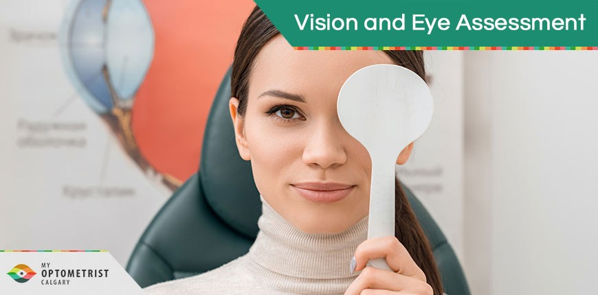 Vision and Eye Assessment