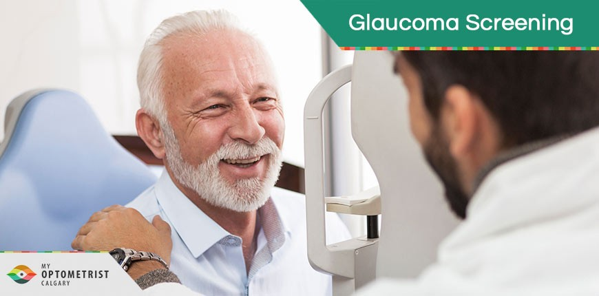 Glaucoma Screening